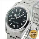 Article regular for 1 Rolex Explorer Ref.14270 stainless steel 2,000 years