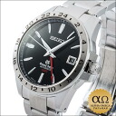 SEIKO 9S mechanical GMT Ref.9F66-00B0 SBGM027 2013