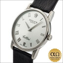 ロレックスチェリーニ Ref.5116/9 white gold silver long novel dial 2001 K turn
