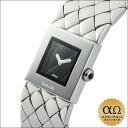 Chanel matelasse Ref.H0009 black dial quartz 1990s