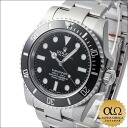 Rolex Submariner Ref.114060 2012 year after random number roulette SS automatic winding.