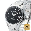 Grand Seiko 9 S mechanical EF.sbg067 9S65-00F0 master shop Limited Edition automatic winding SS 2012
