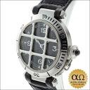 Cartier Cartier Pasha 38 mm 950 grid Ref.W3105255 SS placinavesel 2000s