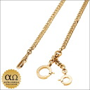 Unnamed Pocket Watch Pocket Watch chain yellow gold YG750 32 cm approx. 20.5 g