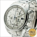 Grand Seiko spring drive chronograph Ref.9R84-0AA0 SBGC001 silver dial in 2013 sales master shop limited