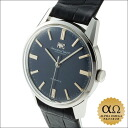 IWC international watch company old Internet rounds automatic Ref.810 stainless steel blue dial-1968