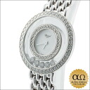 Chopard happy diamond Ref.209064-1001 White Gold Diamond White Dial quartz 2000s