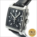 Tag Heuer Monaco chronograph Ref.CW2111-0(CW2111. FC6177) SS automatic winding 2007 sales