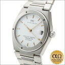 IWC international watch company Ingenieur Ref.3521 White Dial stainless steel in 1994