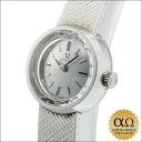 Omega white gold round-cut Ref.711.1294 1968