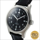 IWC international watch company mark 15 Ref.IW325301 stainless steel automatic winding