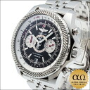 Breitling for Bentley Motors Bentley Super Sport black dial Ref.A26364 2012 world limited edition 1000 pieces