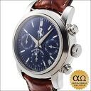 Girard Perregaux Ferrari chronograph Ref.8020 blue dial stainless steel 1997