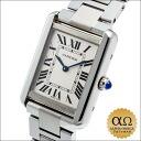 Cartier tank solo SM Ref.W5200013 SS quartz