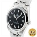 Rolex Explorer 1 Ref.114270 stainless steel 2001