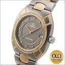 Omega Seamaster Polaris lactam Ref.TA496 981 / 500 Combi Ti/YG diamonds 1980s cases