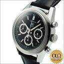 Tag Heuer Carrera tachymeter chronograph Ref.CV2113-0 black dial-2010s