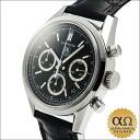 Tag Heuer Carrera Chronograph Ref.CV2113.FC6180 black dial-2003
