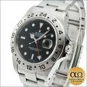 Rolex Explorer 2 black dial stainless steel Ref.16570 2000, P-