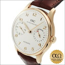 IWC international watch company Portuguese automatic 2000 Ref.IW5000 pink gold 750 Limited Edition 2000