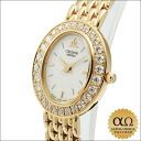 Seiko credor Ref.2J80-5010 GTAP980 yellow gold quartz diamond taken volume