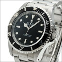 Rolex Submariner SS W Ref.14060-1994 / 5 years