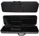 Semi Hard Case ジャズベプレベ storing possibility for semi-hardware case electric guitar bases for KC SEB100 electric guitar bases