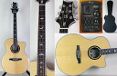 PRS SE Angelus Standard w/PRS Pickup System electric acoustic guitar Paul Reed Smith SE Angelus standard with PU