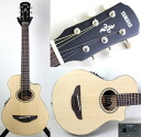 YAMAHA APX-T2 NT トラベラーエレクトリックアコースティック guitar Yamaha APX traveller APX series a slightly smaller design