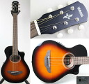 YAMAHA APX-T2 OVS トラベラーエレクトリックアコースティック guitar Yamaha APX traveller APX series a slightly smaller design