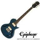电吉他 epiphone blueshawk 豪华 wr