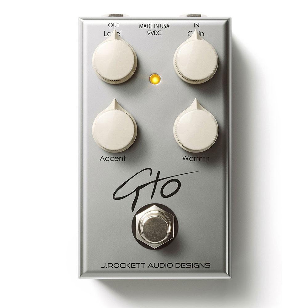 J Rockett Audio Designs (JRAD) GTO ���������ե�������