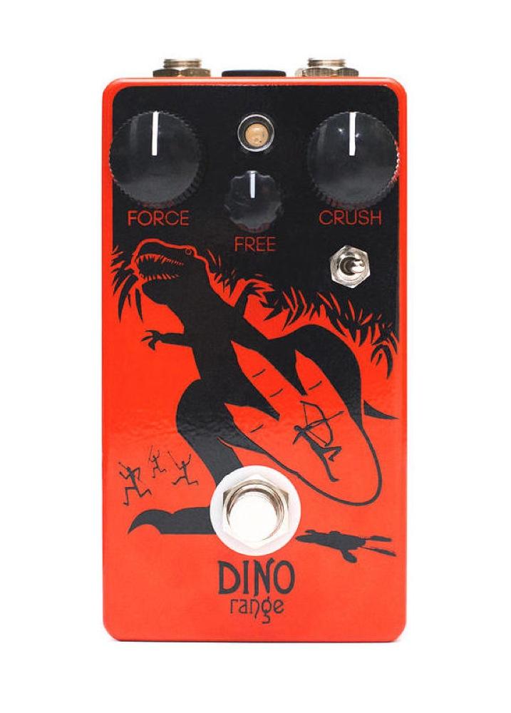 JONNY ROCK GEAR Dino Range ���������ե�������