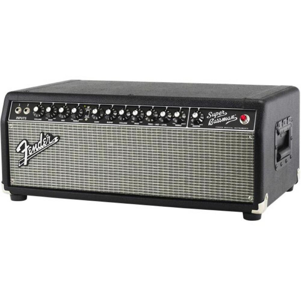 Fender Super Bassman �١��������