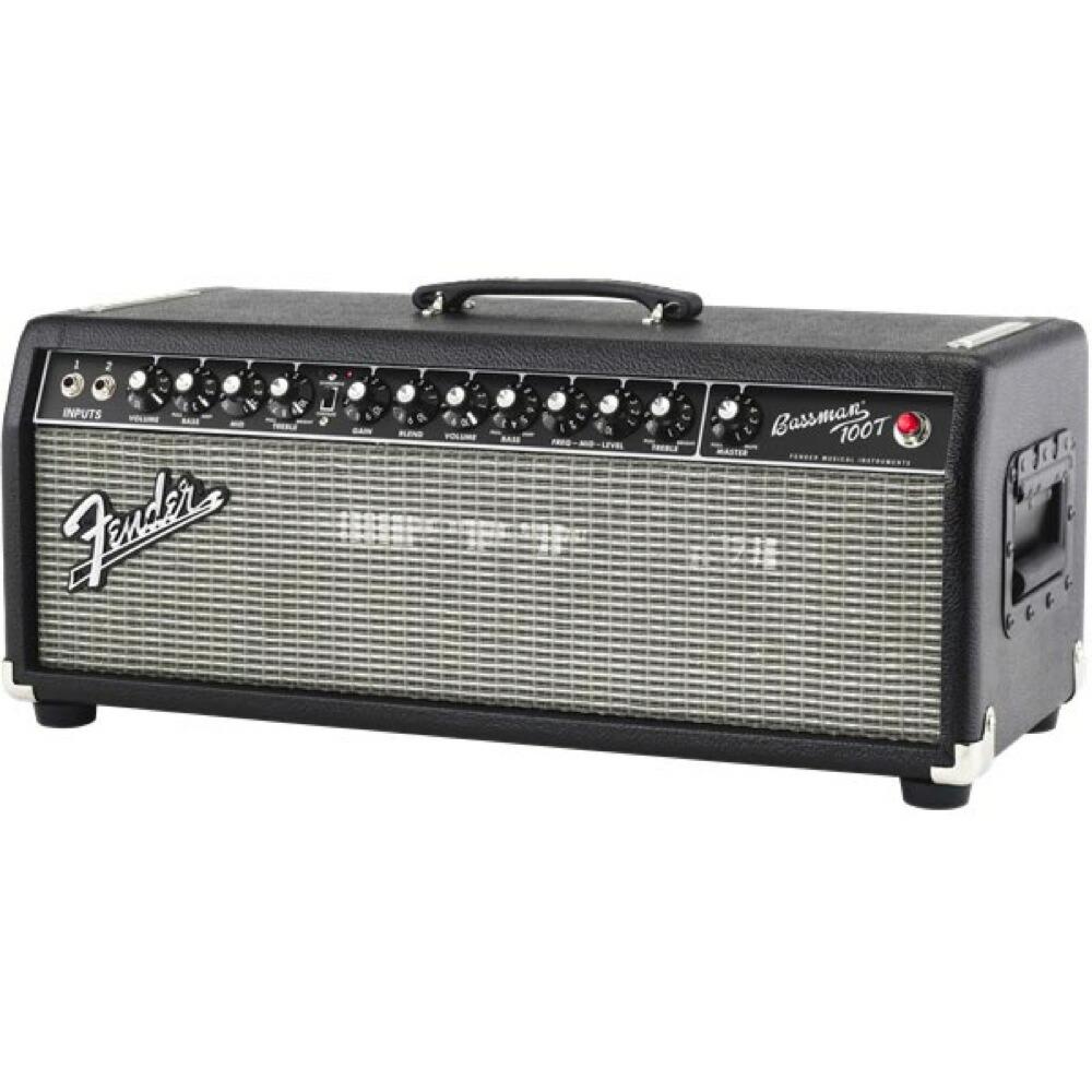 Fender Bassman 100T �١��������