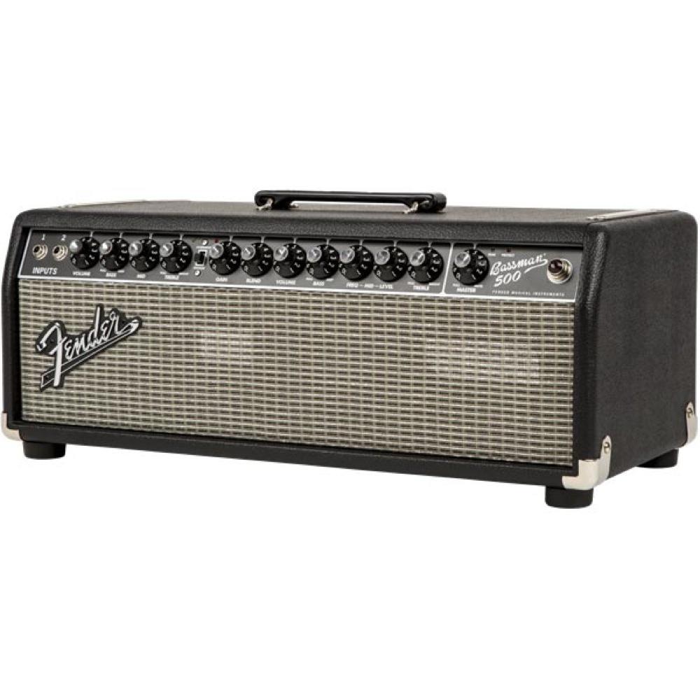 Fender Bassman 500 Head �١��������