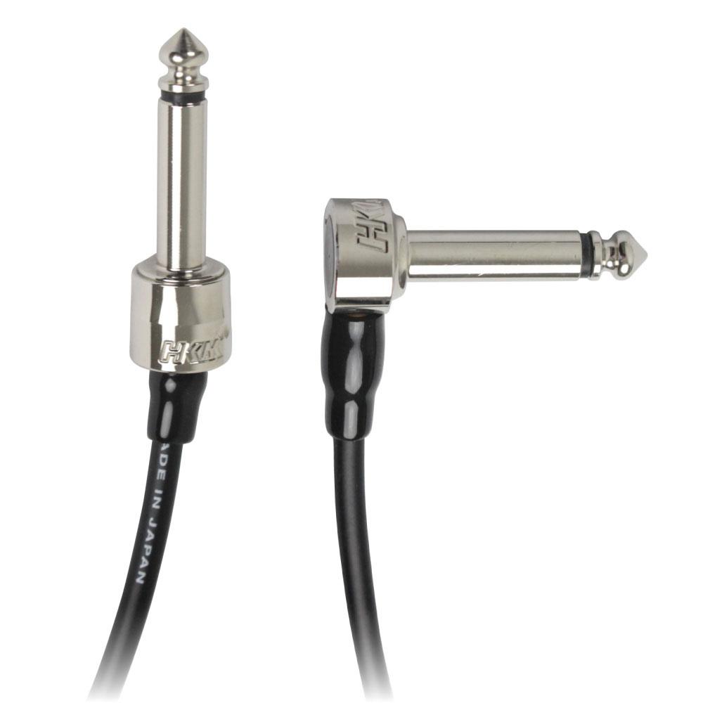 HKM cables HKM-NINJA CANARE GS-4 0.4m LS �ѥå������֥�