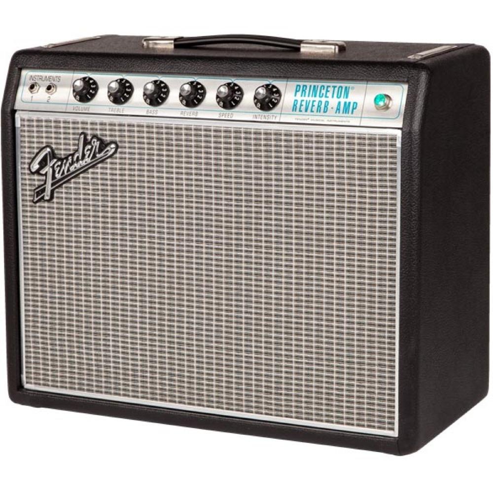 Fender 68 Custom Princeton Reverb �����������