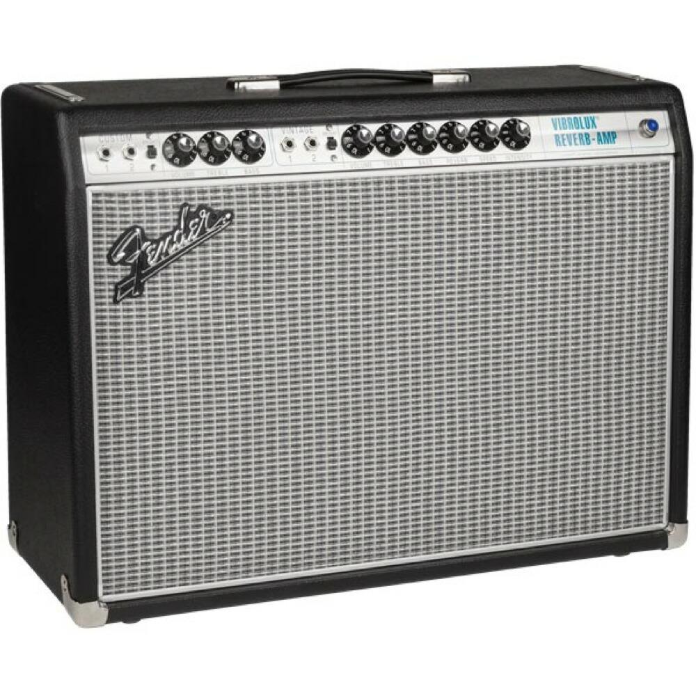 Fender 68 Custom Vibrolux Reverb �����������