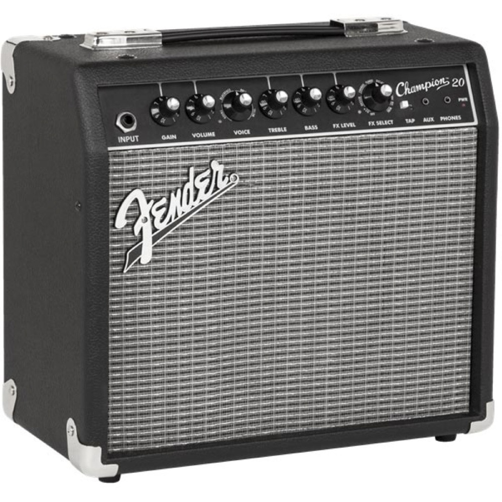 Fender Champion 20 �����������