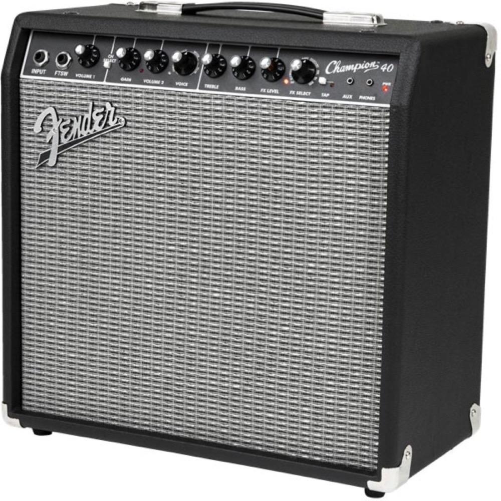 Fender Champion 40 �����������