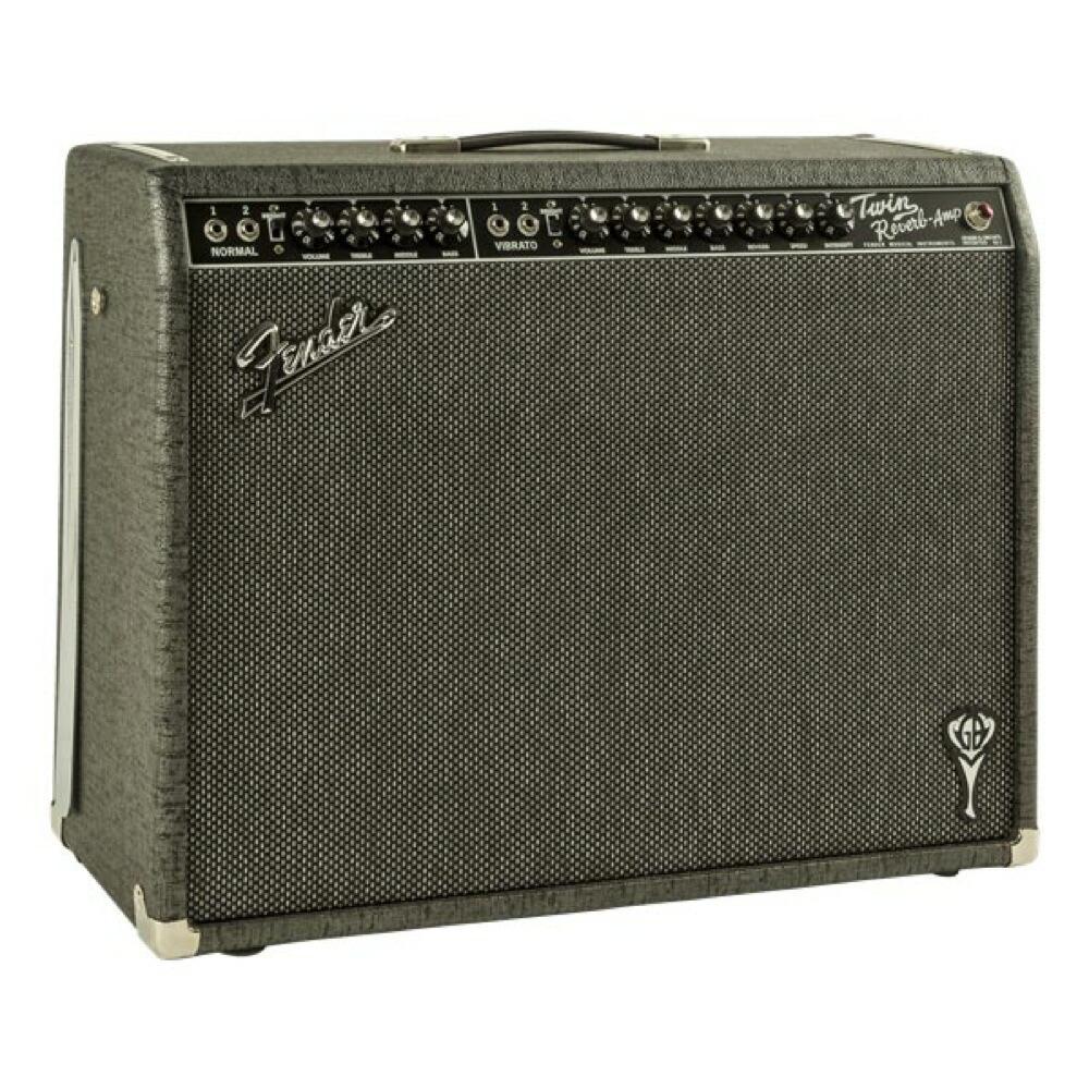 Fender GB Twin Reverb �����������