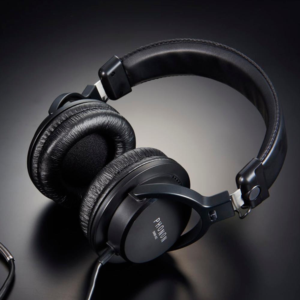 PHONON SMB-02 Subtonic Monitor Basic Headphones ��˥����إåɥۥ�