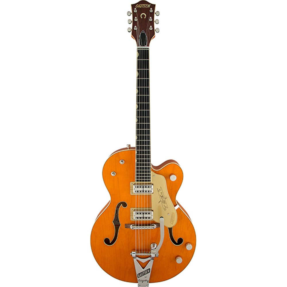 GRETSCH G6120T-59 VS Vintage Select Edition '59 Chet Atkins ���쥭������