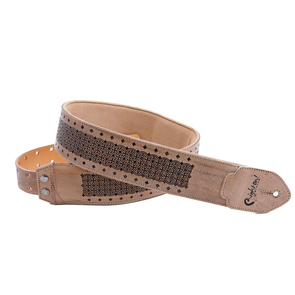 Righton! STRAPS LEATHERCRAFT Series GRANADA Beige ���������ȥ�å�