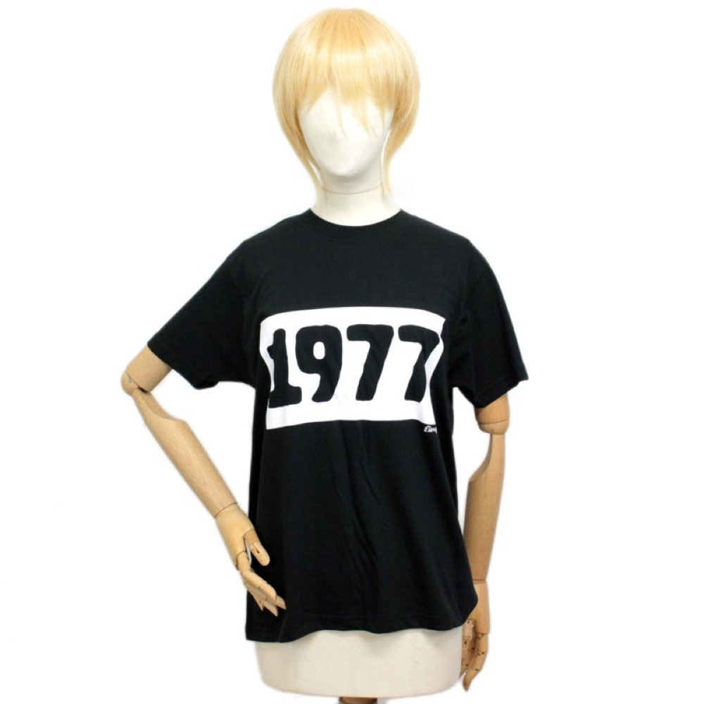 Liar Eye 1977 T-shirt BLK L T�����