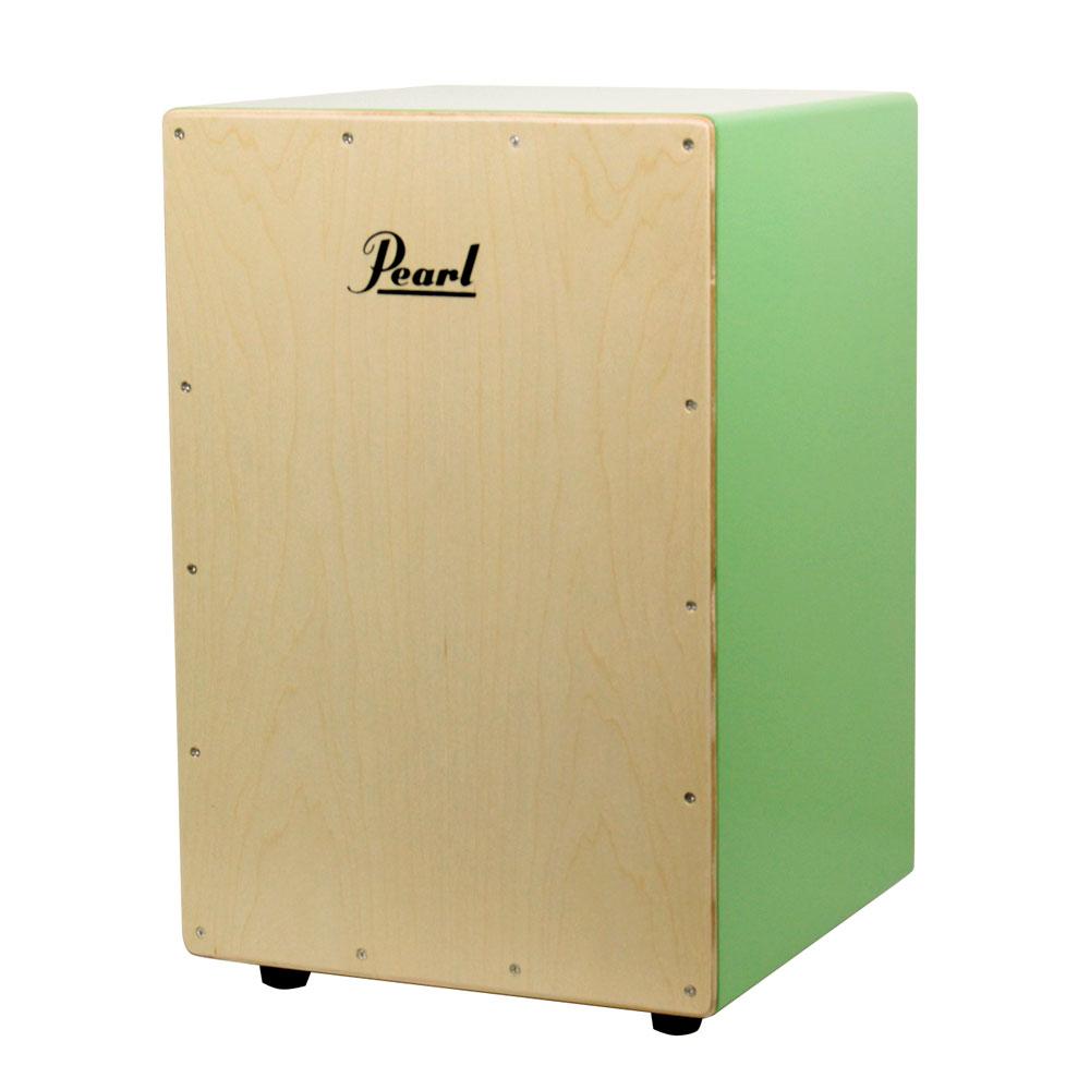Pearl PCJ-CVC/SC LG COLOR BOX CAJON ���ۥ� ���եȥ������դ�
