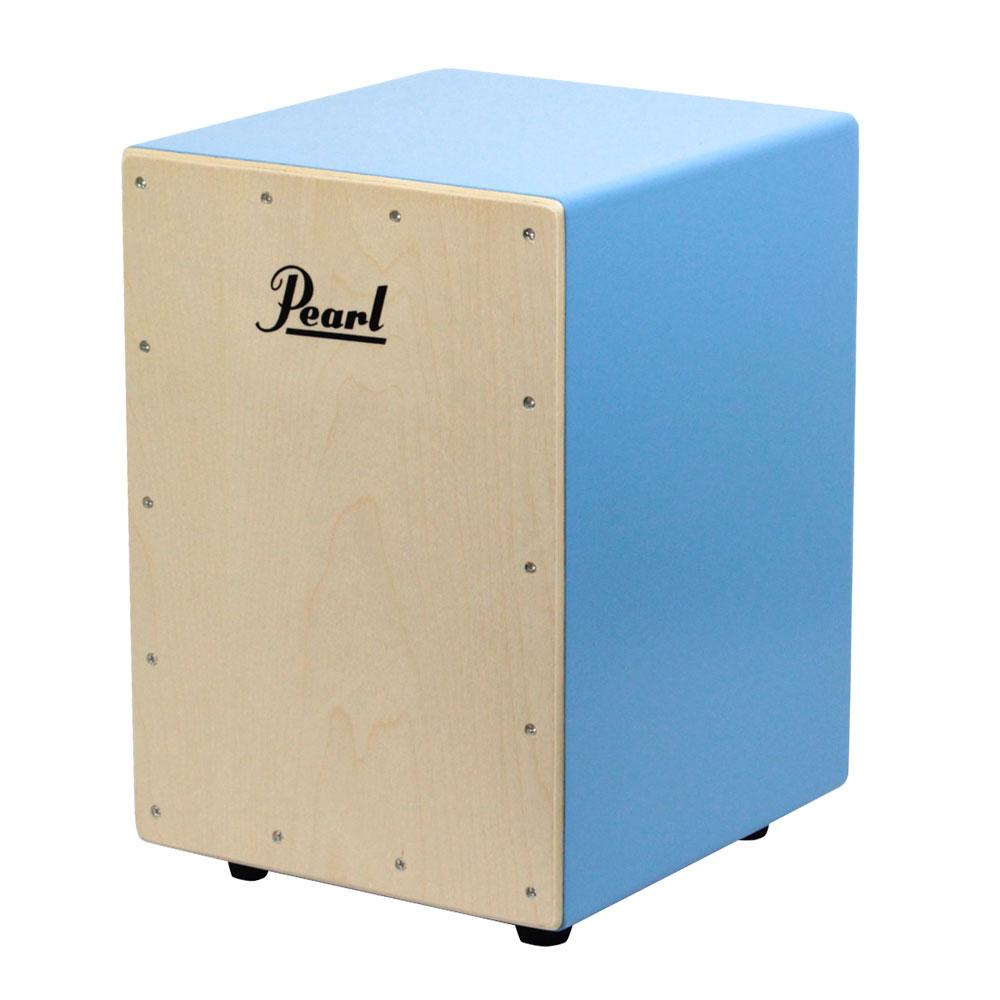 Pearl PCJ-CVJ/SC SB COLOR BOX CAJON ����˥����ۥ� ���եȥ������դ�