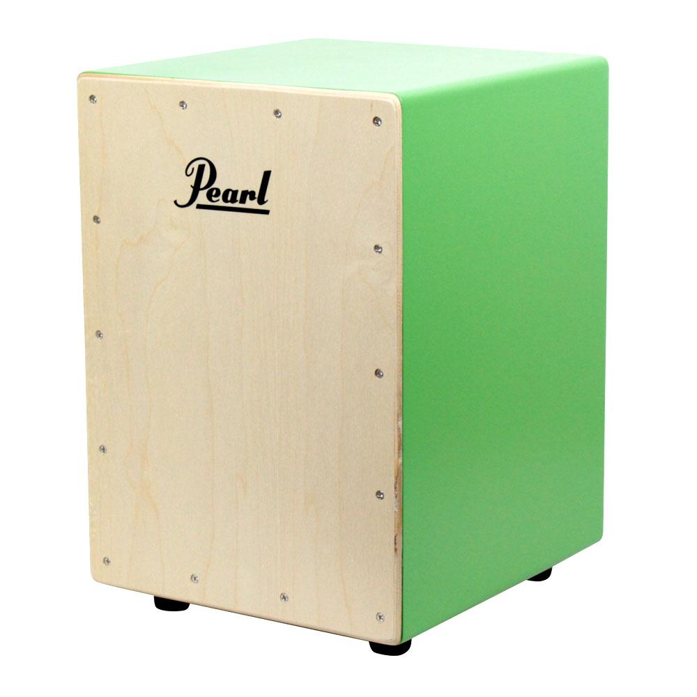 Pearl PCJ-CVJ/SC LG COLOR BOX CAJON ����˥����ۥ� ���եȥ������դ�