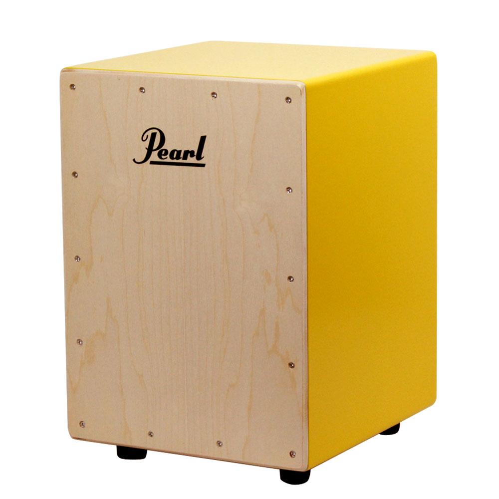 Pearl PCJ-CVJ/SC YE COLOR BOX CAJON ����˥����ۥ� ���եȥ������դ�